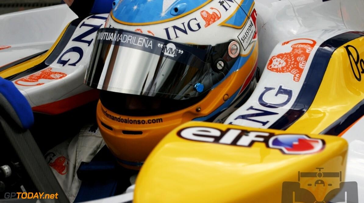 """Ferrari: """"Geen spijt van afwijzen Fernando Alonso"""""""