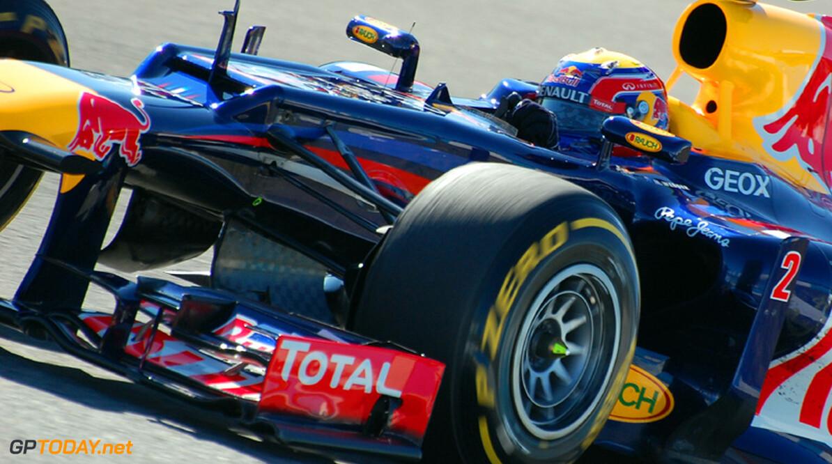 Red Bull Racing kan twijfels over 'koelsleuf' niet wegnemen
