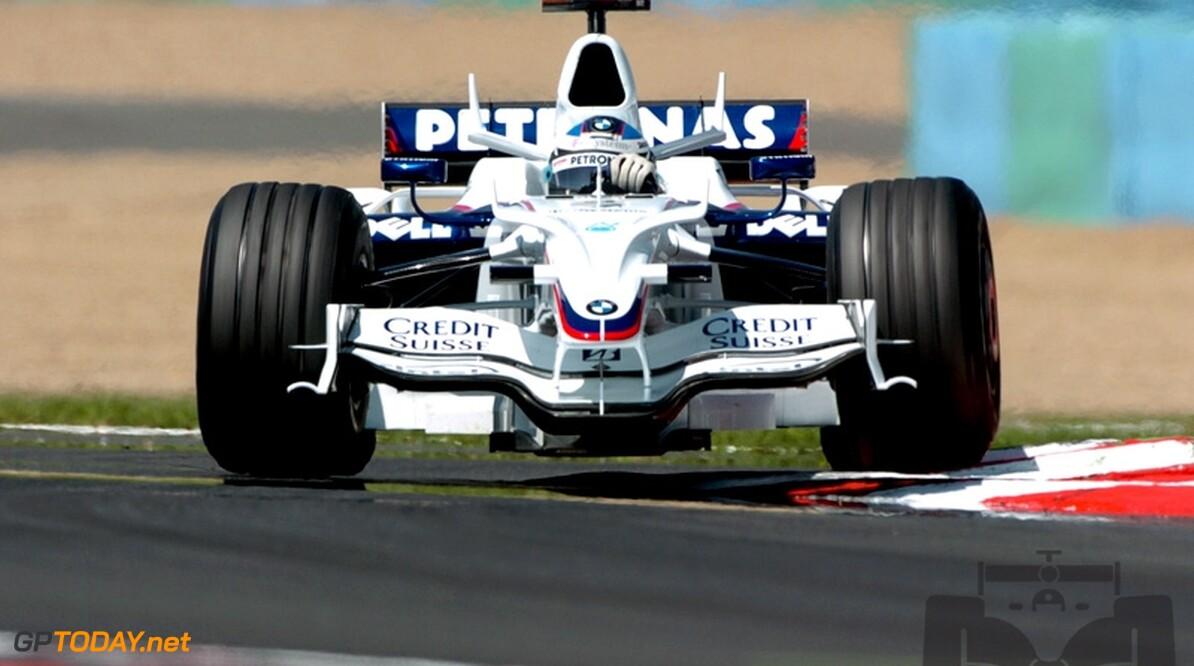 Heidfeld gelooft in titelaspiraties BMW Sauber voor 2009