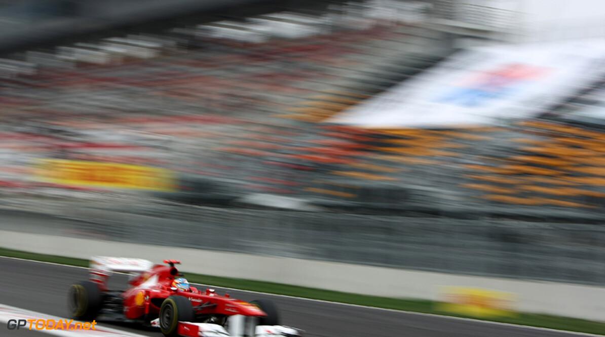 """Alonso: """"We missen steeds de slag door slechte kwalificaties"""""""