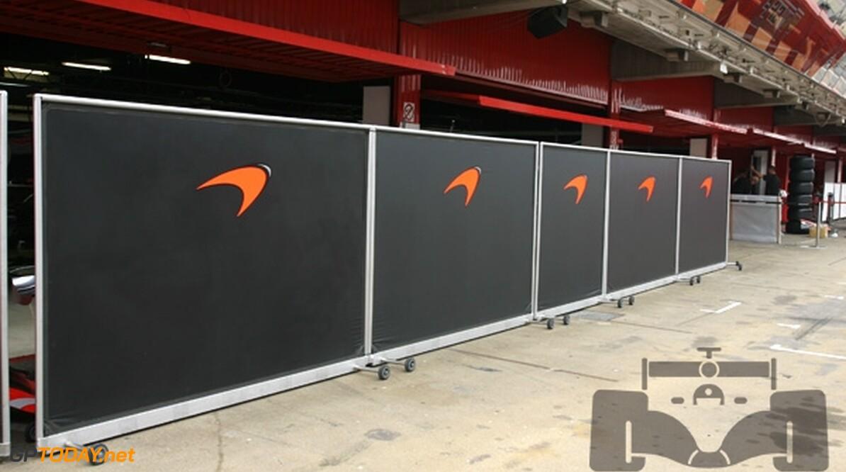 """McLaren-directeur: """"We willen gewoon duidelijkheid"""""""