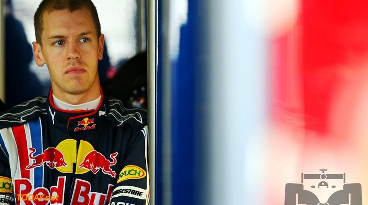 """Ecclestone over Vettel: """"Hamilton is super, maar deze jongen..."""""""