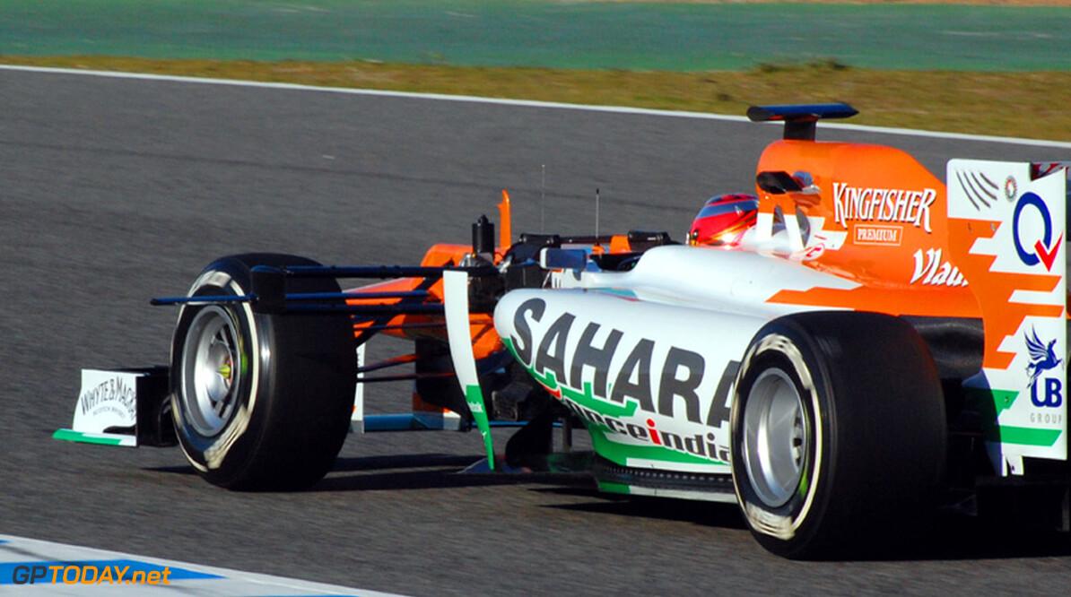 Crash Bianchi in Jerez brengt abrupt einde aan testdag