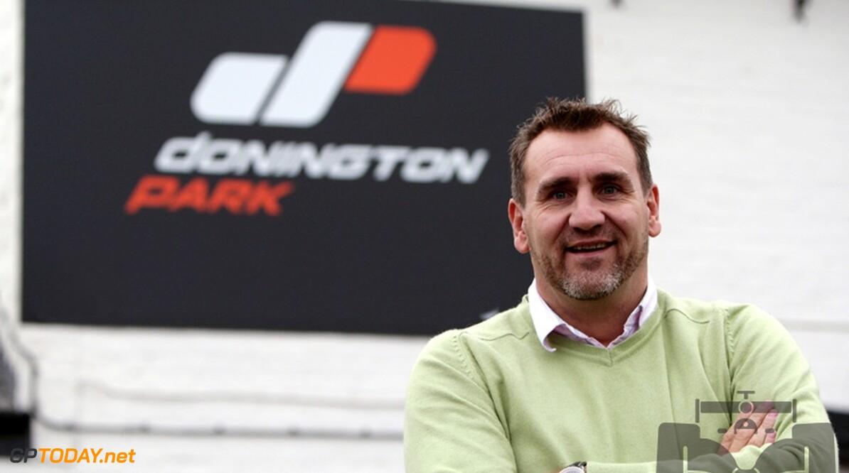 Donington Park-baas acht Grand Prix in 2010 nog steeds mogelijk