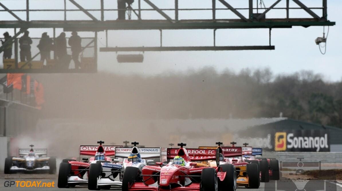 Preview: Superleague Formula komt naar Assen!
