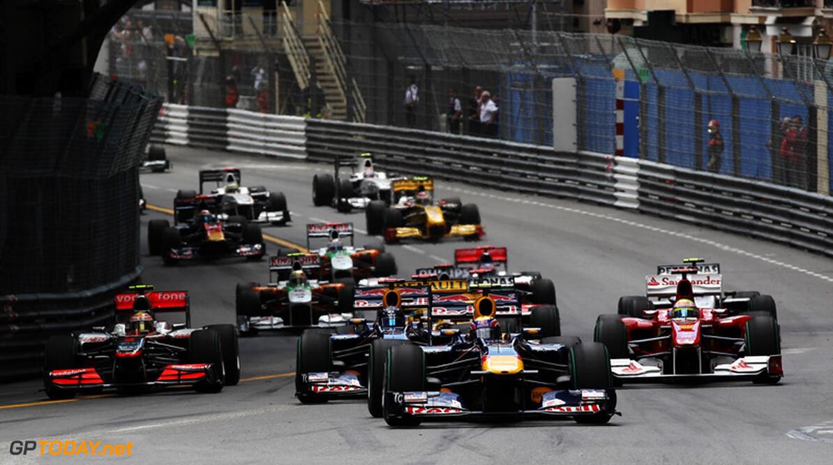 RTL 7 laat format voor Grand Prix-uitzendingen ongemoeid