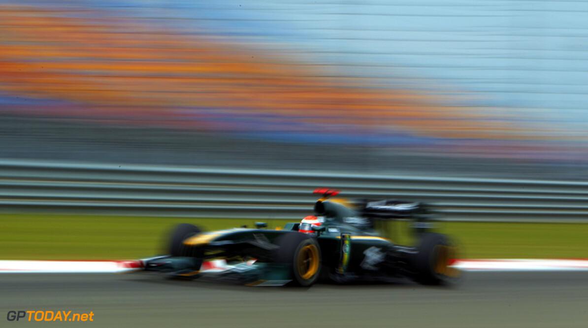 Force India daagt Lotus F1 Racing voor de rechter