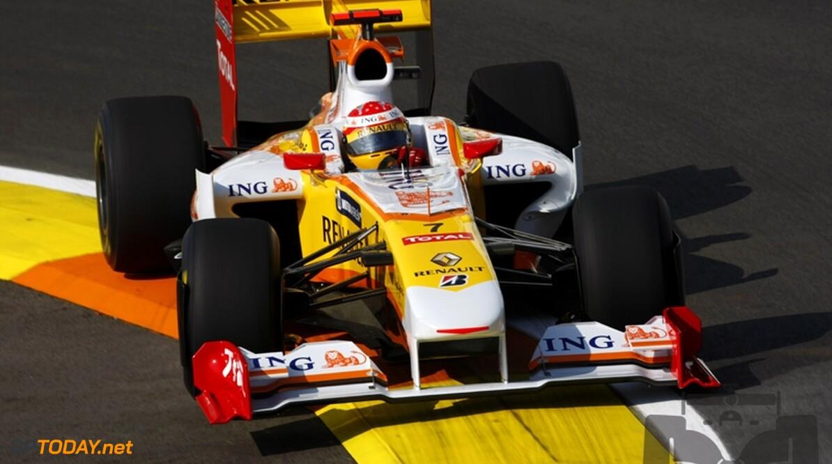 Alonso was niet op de hoogte van geplande crash Piquet