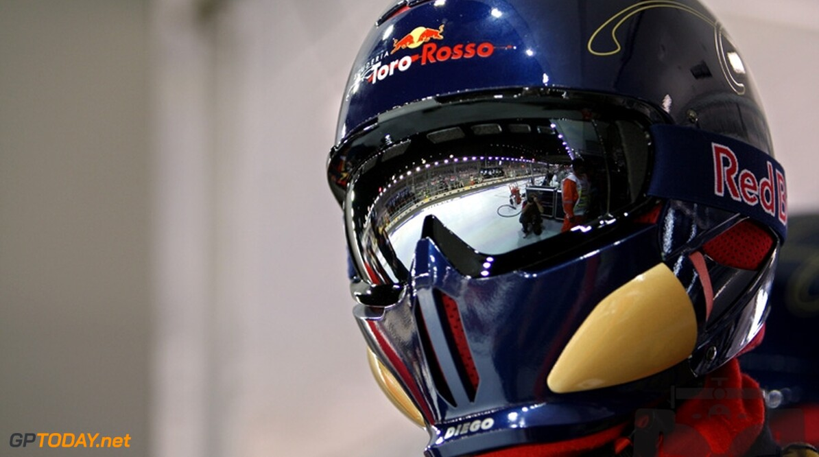 Scuderia Toro Rosso boekt wel winst