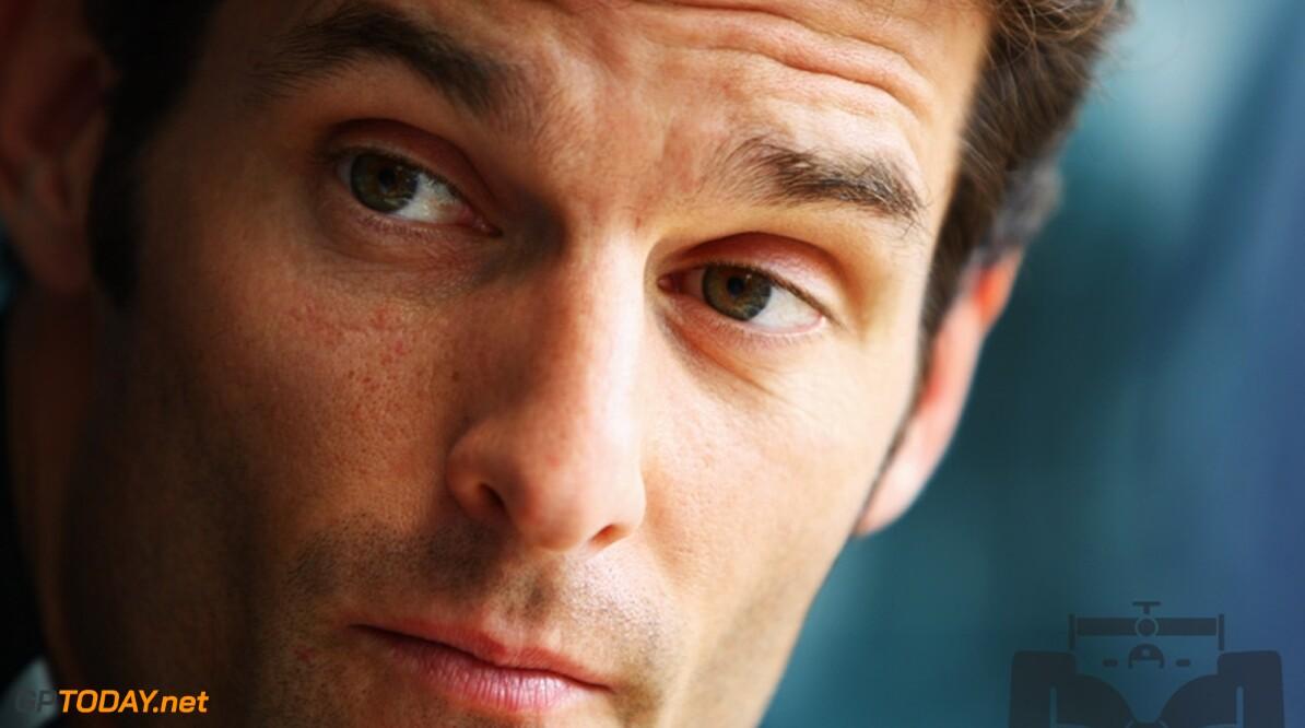 Mark Webber schrijft team in voor nieuwe GP3
