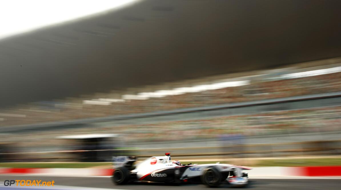 Sauber-teammanager wijt slechte pitstops aan Kobayashi en Perez