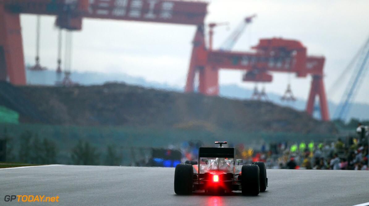HRT in gesprek met Williams over afname versnellingsbakken