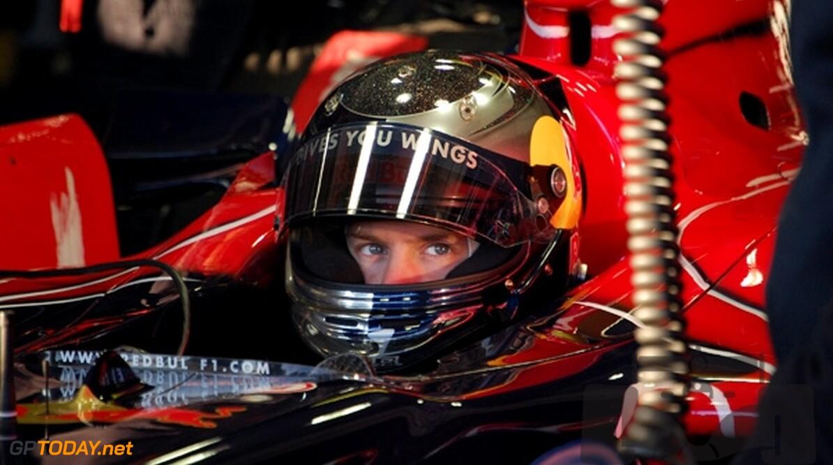 Michael Schumacher ziet Vettel als toekomstig wereldkampioen