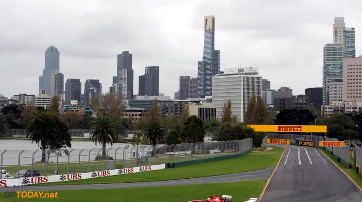 """Ecclestone: """"Australië minst levensvatbare Grand Prix van allemaal"""""""