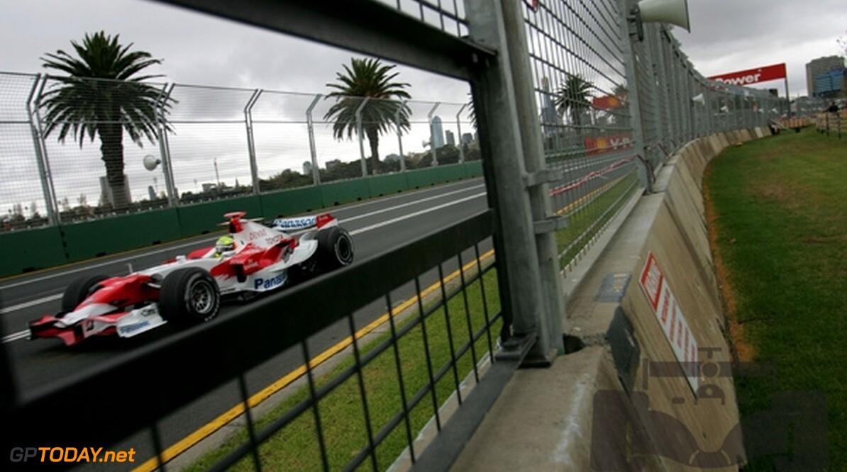 Queensland benaderd om Grand Prix van Australië over te nemen