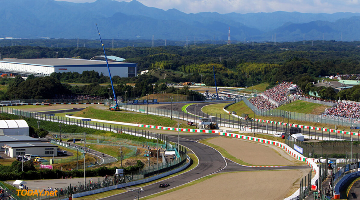 Officieel: FIA bevestigt 20 races tellende Formule 1-kalender