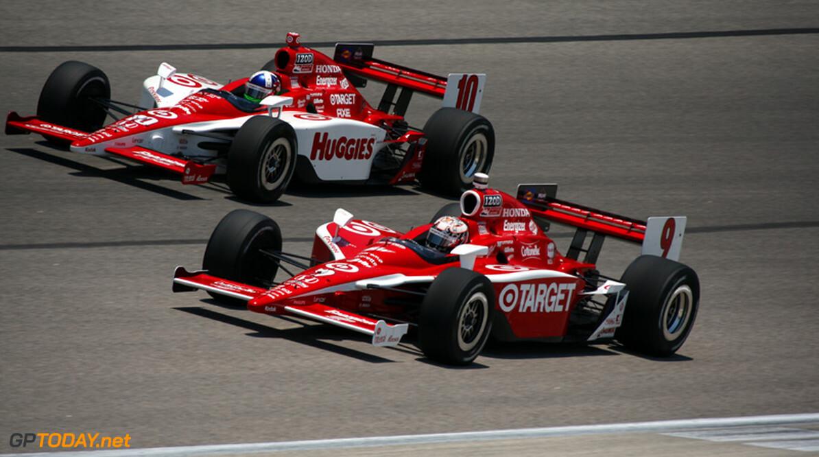 Chip Ganassi verdringt gedachten aan eigen Formule 1-team