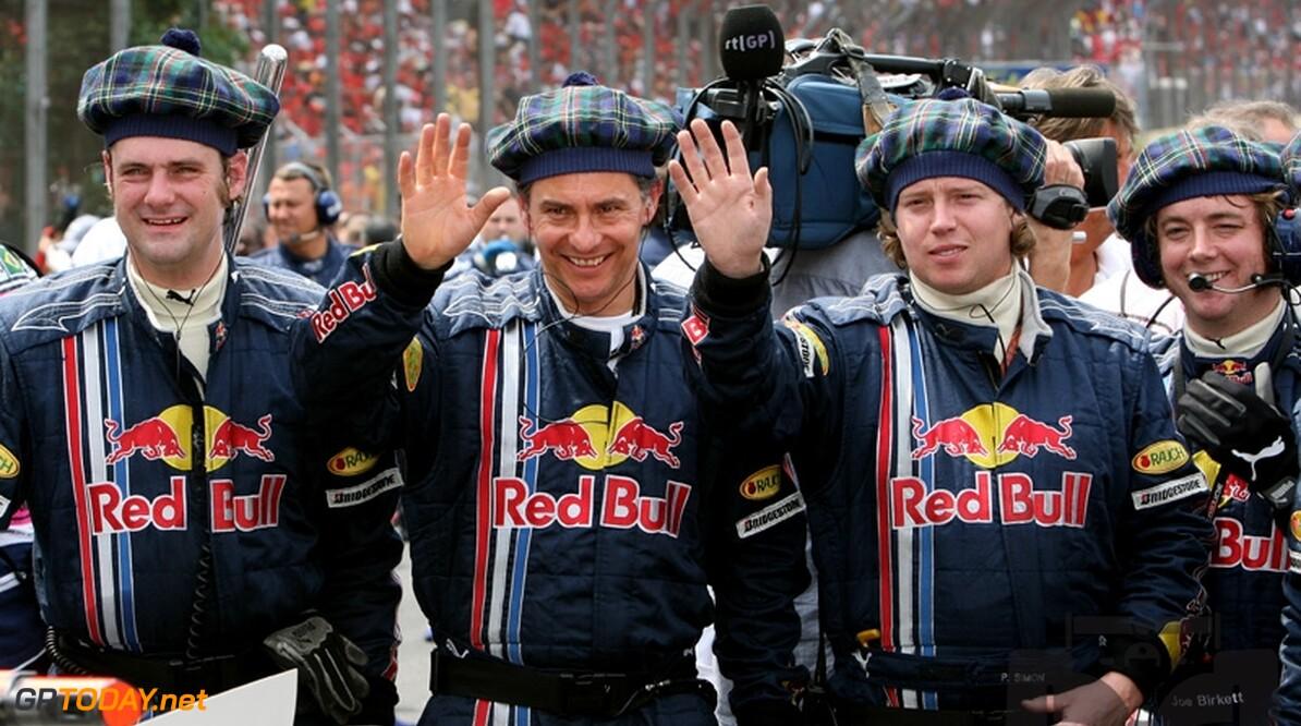 Promotor F1 Rocks wil binnen tien jaar Grand Prix in Schotland