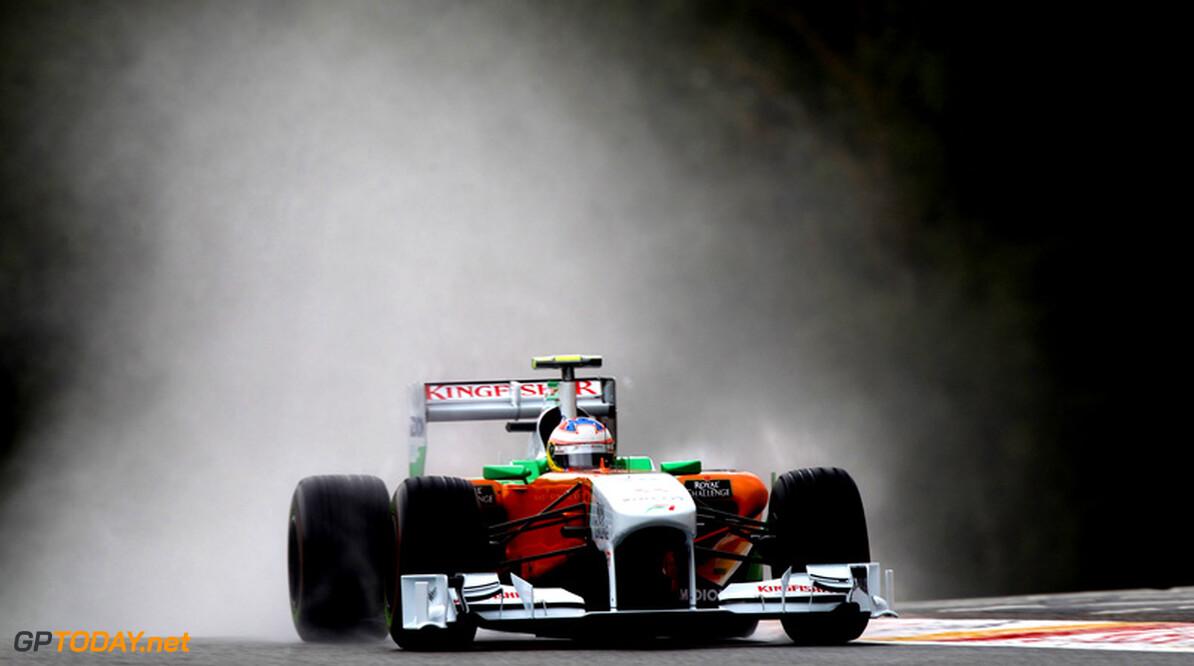 """Sutil: """"Vettel is zo goed als zeker van zijn tweede kampioenschap"""""""