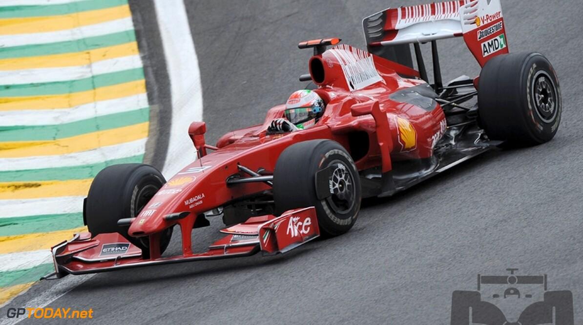 Ferrari-teambaas neemt het op voor Fisichella en Badoer