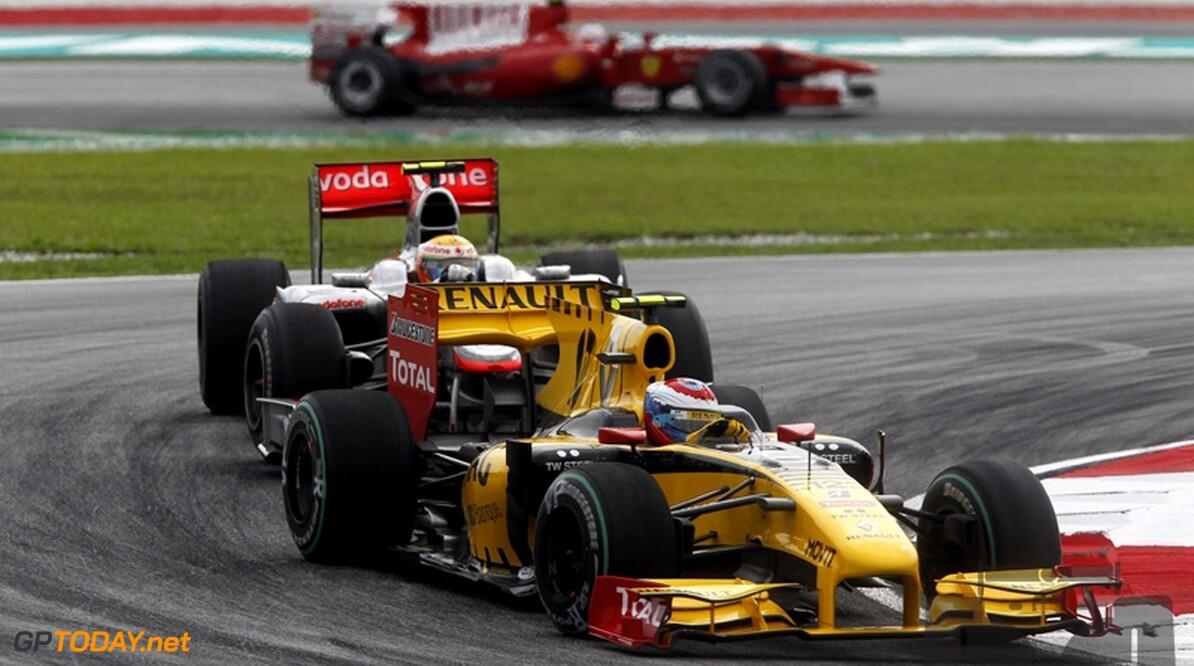 Renault vertrouwt op nieuwe stap voorwaarts in China