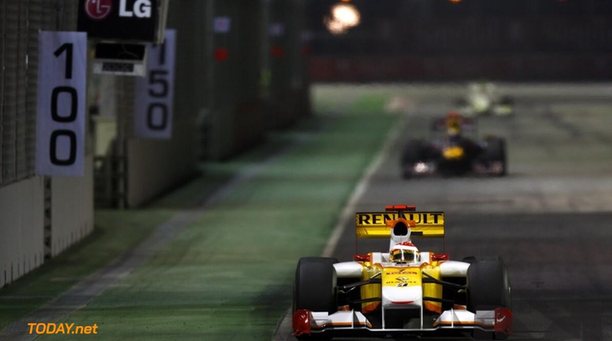 Renault vult waarschijnlijk zelf gat dat ING achterlaat
