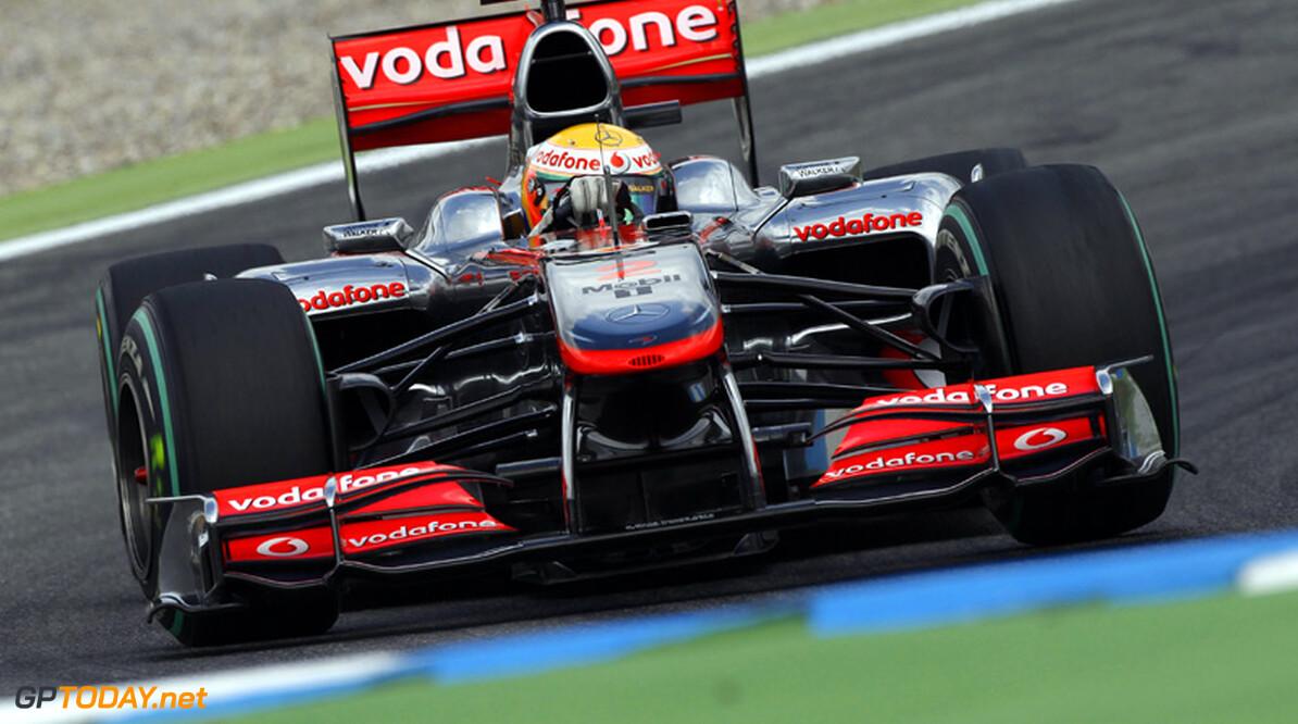 <b>Coureurs review deel 24:</b> Lewis Hamilton - McLaren