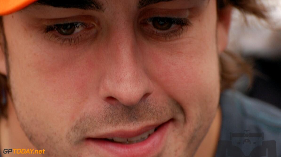 Ferrari bevestigt Alonso als opvolger van Raikkonen