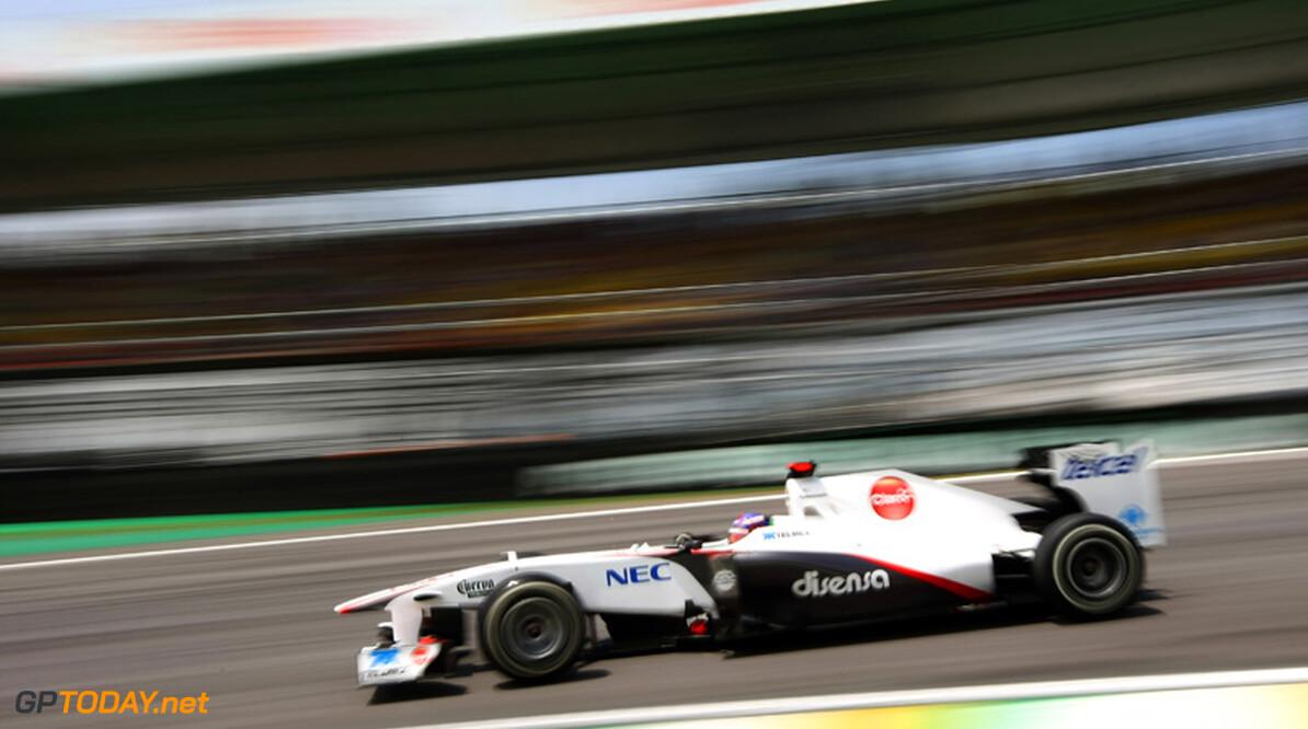 """Sauber: """"In de verdediging gedrukt door bizar besluit van de FIA"""""""