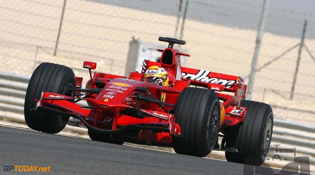 """Zanardi: """"Jonge vervanger voor Massa was logischer geweest"""""""