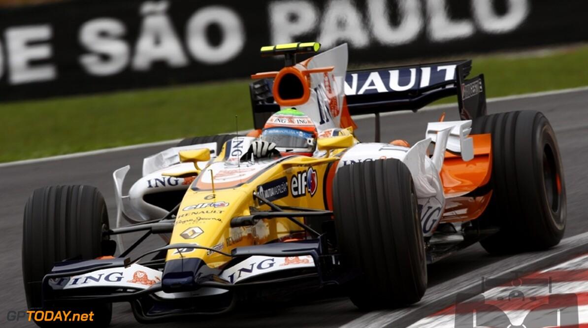 """Piquet Jr.: """"Volgend jaar wil ik tot de top zes behoren"""""""