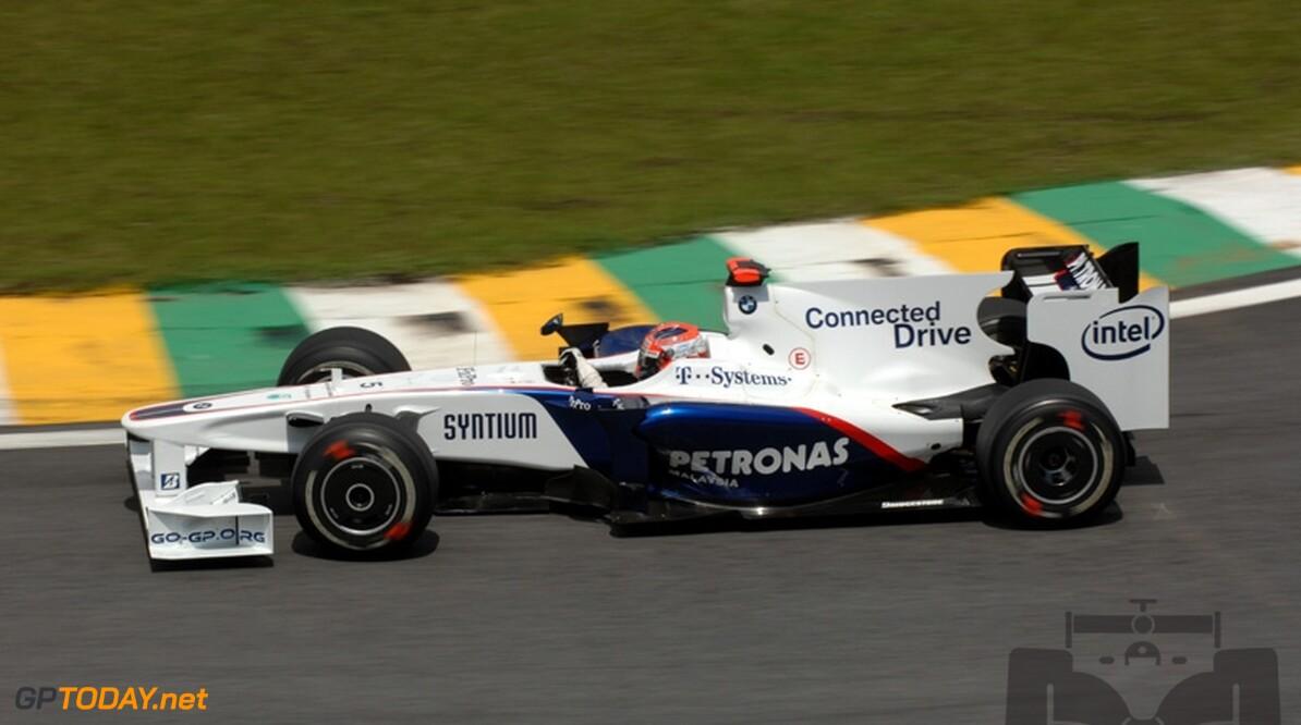 Sponsor Petronas toont zich trouw aan Sauber-team