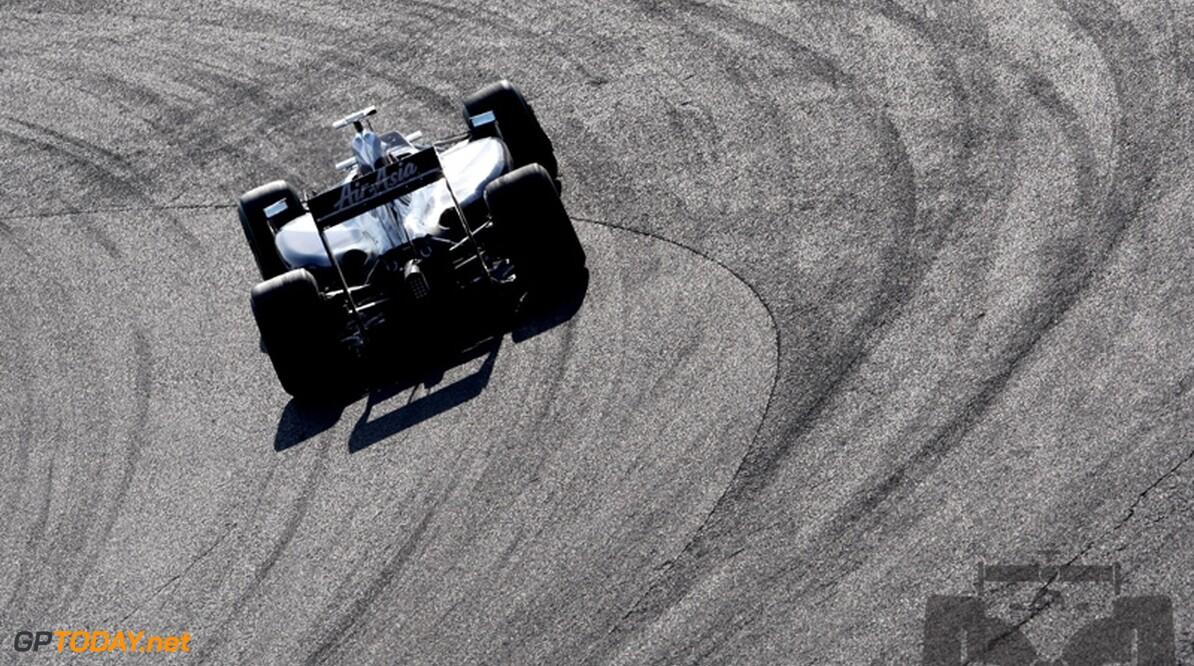 """Williams: """"Snel een keuze maken aangaande motorleverancier"""""""