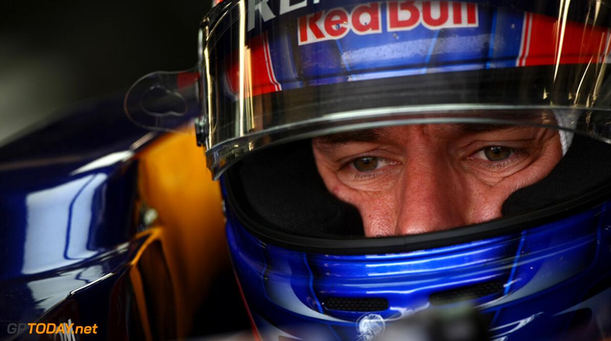 Red Bull Racing beslist eind augustus over toekomst Webber