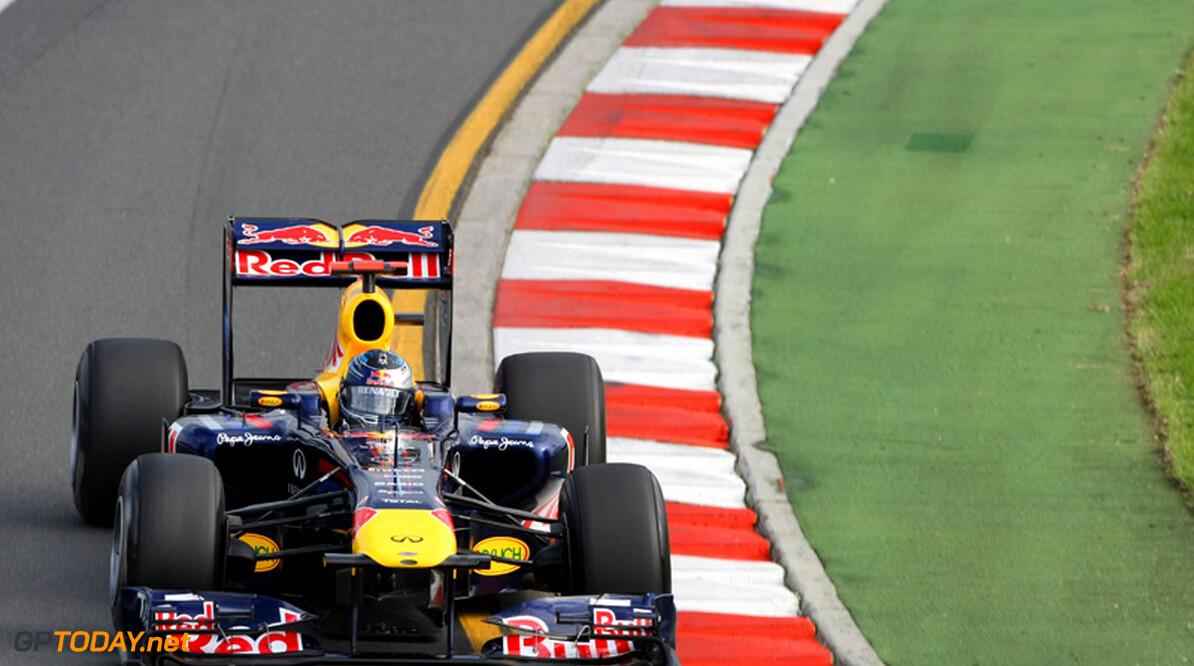 """FIA: """"Geen afwijkingen aan Red Bull Racing-voorvleugel vastgesteld"""""""