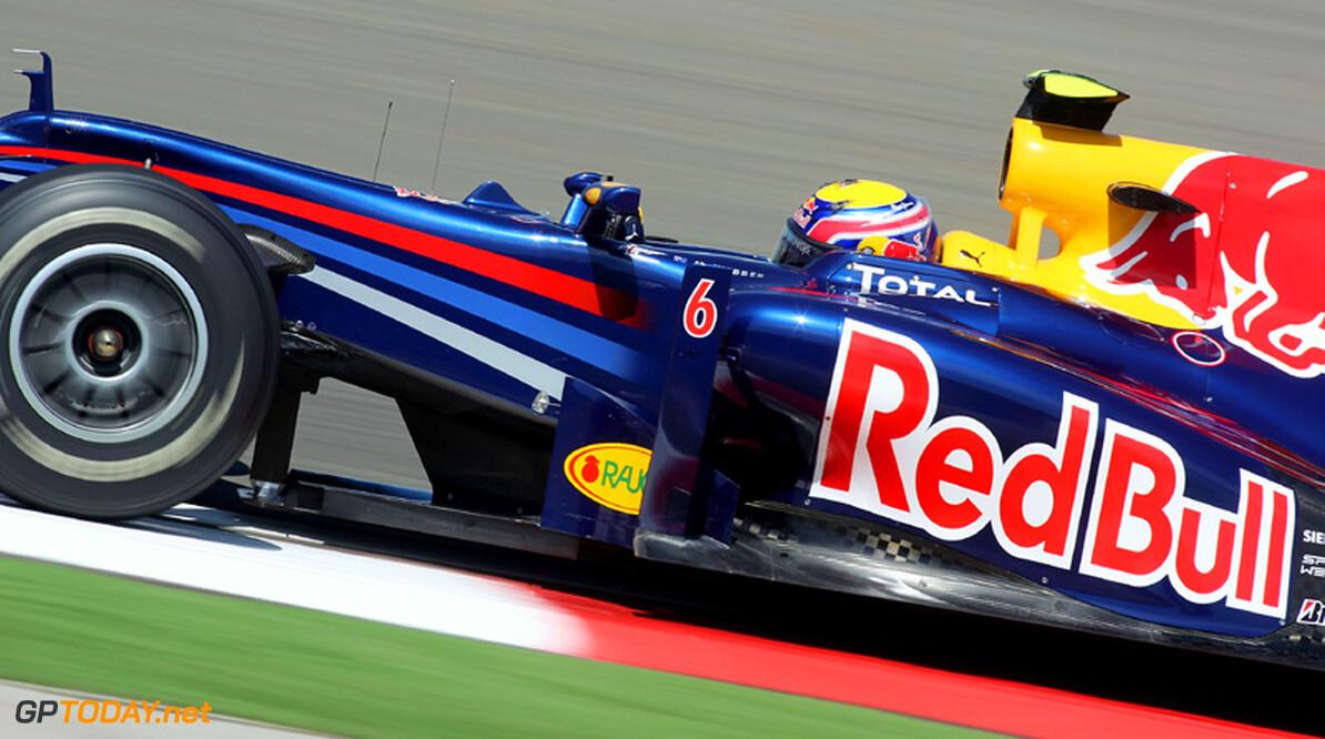 Webber en Ricciardo geven zondag demo in Perth