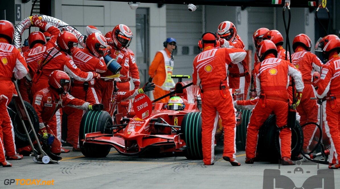 Ferrari-man Smedley denkt dat Hamilton gewoonweg de snelste is