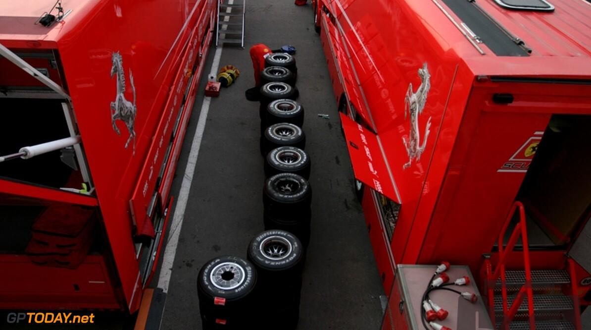 Ferrari ligt achter met ontwikkeling van KERS