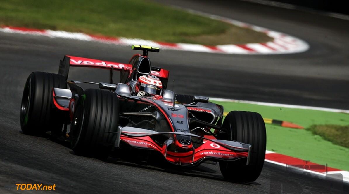 """Dennis: """"McLaren wordt niet overgenomen door Mercedes"""""""