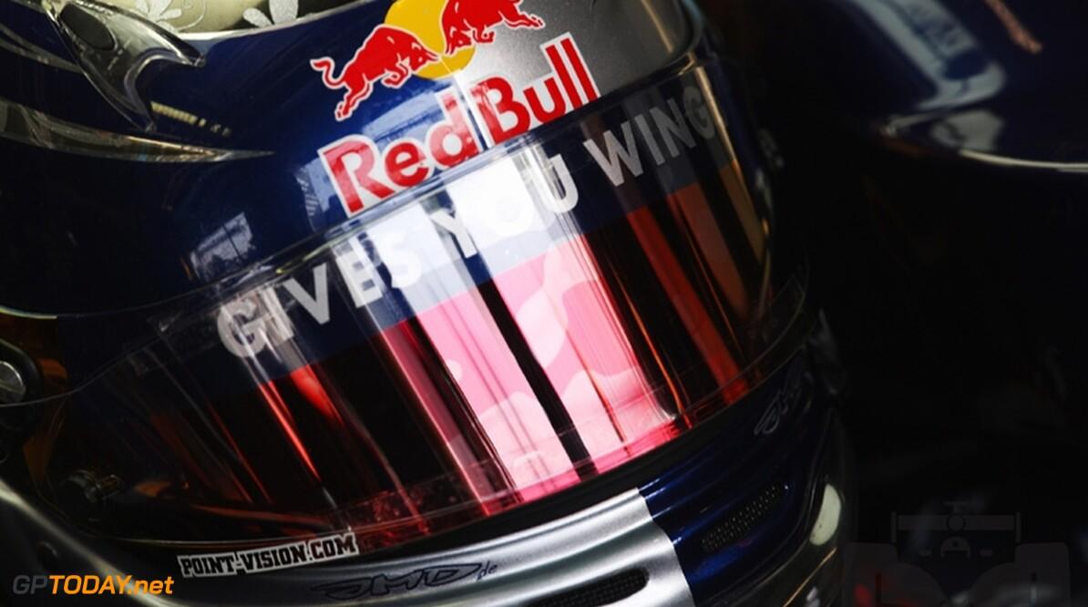 Vettel pakt pole in Suzuka tijdens bizarre kwalificatie