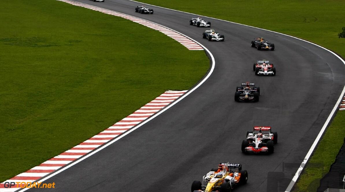 Bosch bereid om KERS te leveren aan Formule 1-teams