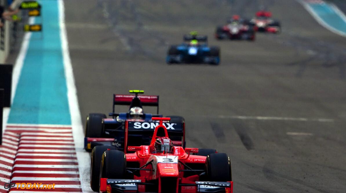 Dani Clos wint tweede race, wederom podium voor Van der Garde