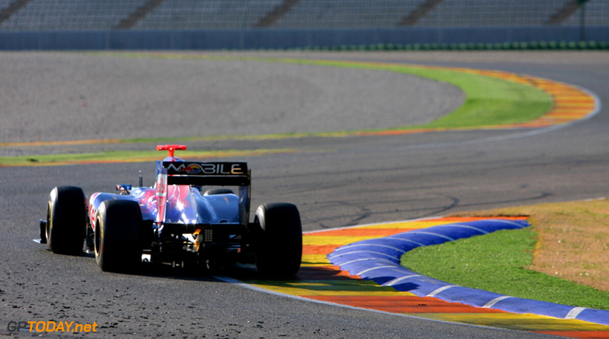 FIA stelt 600 meter-zone voor beweegbare achtervleugel in