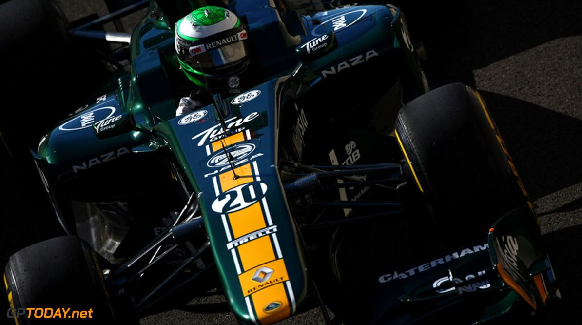 """Heikki Kovalainen: """"Ben klaar voor herkansing bij topteam"""""""