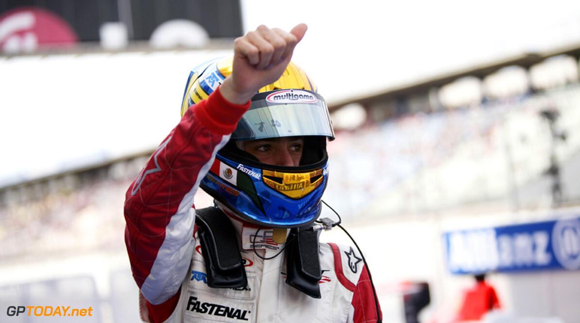 GP3-kampioen Gutierrez promoveert met ART naar GP2