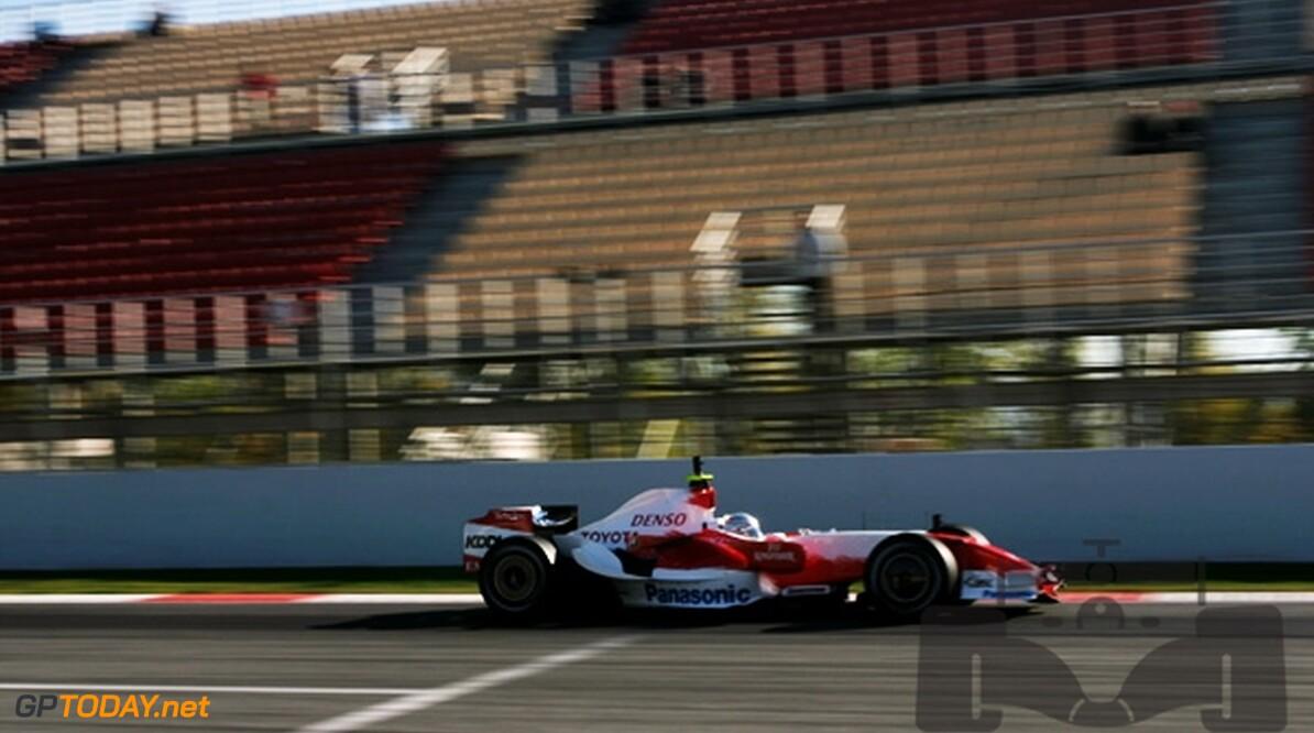 <b>Video: </b>Kijk mee terug naar de geweldige Q3 van de GP van Silverstone in 2007