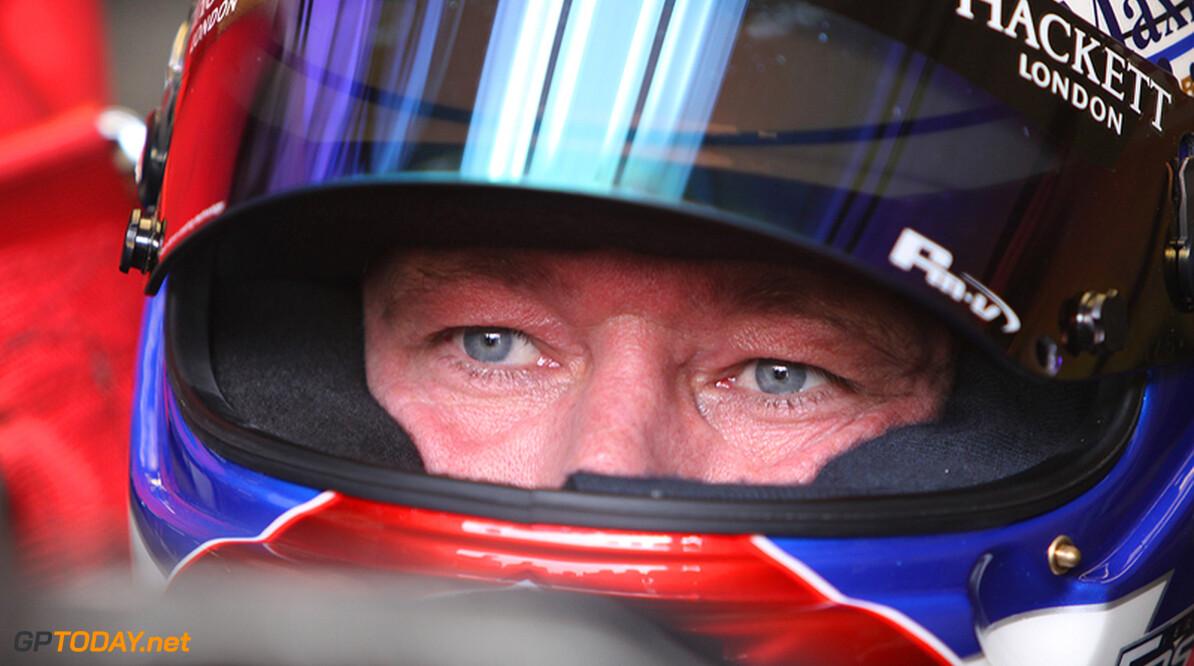 Verstappen doet boekje open over titel van Schumacher in 1994