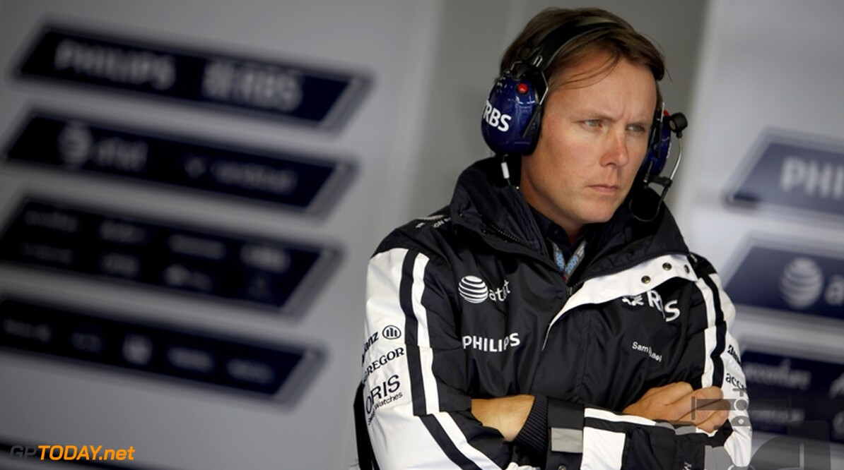 Former Williams and McLaren man joins Triple Eight