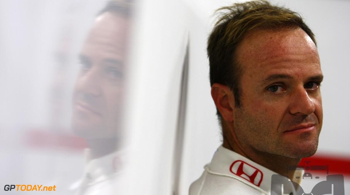 """Strijdvaardige Barrichello: """"Dit wordt niet mijn afscheidsrace"""""""