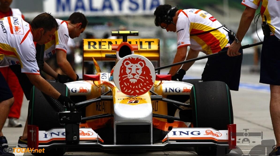Mosley vindt voorwaardelijke schorsing gepaste straf voor Renault
